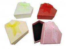 Caja para set diamante x unidad