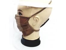 Mascara facial x unidad