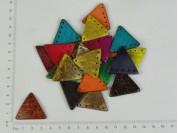 Triágunlo de coco x 100 u.