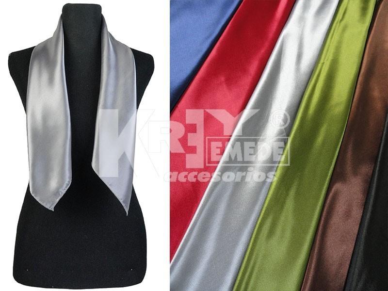 precios grandiosos nuevo lanzamiento realmente cómodo Pañuelo de seda x unidad