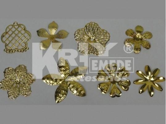 Chapones dorados