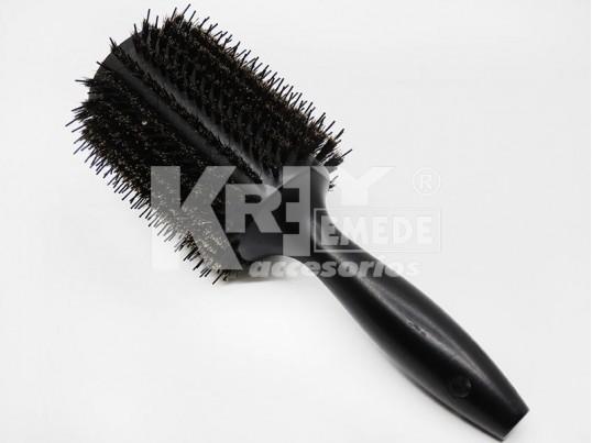 Cepillo brushing de madera x unidad